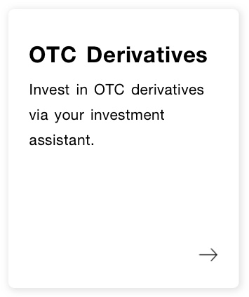 OTC Derivatives