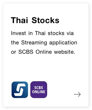 Thai Stock