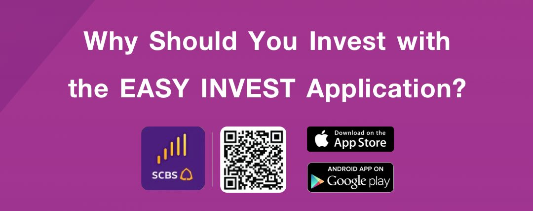 Why Should You Invest with the EASY INVEST Application?