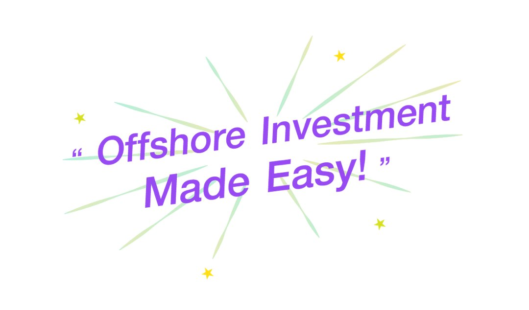 Offshore Investment Made Easy!