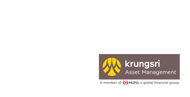 Krungsri Asset Management Company Limited.