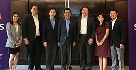 บล. ไทยพาณิชย์จัดสัมมนาเจาะลึกกลยุทธ์ธุรกิจ SCG : Meet the CEO