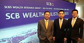 """""""SCB Wealth Holistic Experts"""" เผยมุมมองภาพรวมเศรษฐกิจโลก แนวโน้มตลาดหุ้นไทย  พร้อมกลยุทธ์การลงทุนไตรมาส 3 รับรัฐบาลใหม่ และกฎหมายภาษีกองทุนรวม"""
