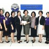 SCB Securities supports the children of the Foundation of the Blind in Thailand