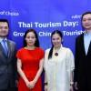 บล.ไทยพาณิชย์ จับมือ กลุ่มธุรกิจท่องเที่ยว จัดงานสัมมนา Thai Tourism Day: Growing Chinese Tourists