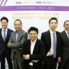 """กลุ่มธนาคารไทยพาณิชย์ จัดงานสัมมนาสุดเอ็กซ์คลูซีฟ  """"SCB Investment Talk 2019"""" เสริมแกร่งความรู้สู่ลูกค้าเวลธ์"""