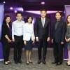 บล. ไทยพาณิชย์ จัดสัมมนา SCB: Exclusive Meet with President & CEO and CFO เจาะลึกกลยุทธ์ธุรกิจภายใต้การเปลี่ยนผ่านครั้งสำคัญขององค์กร